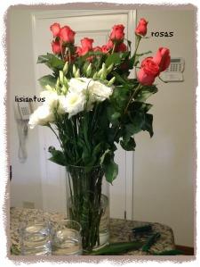 Flor lista