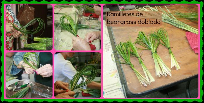 Ramilletes beargrass