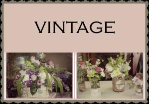 vintage escuelita de flores