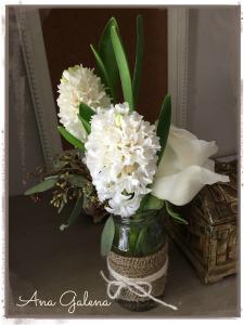 jacinto blanco